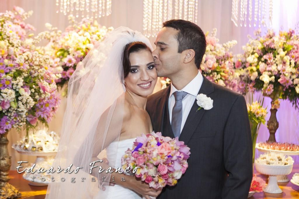 Casamento Regina e Ademir - Eduardo Franco Fotografia